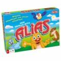 Моя первая игра Alias