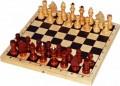 """Настольная игра """"Шахматы средние"""""""